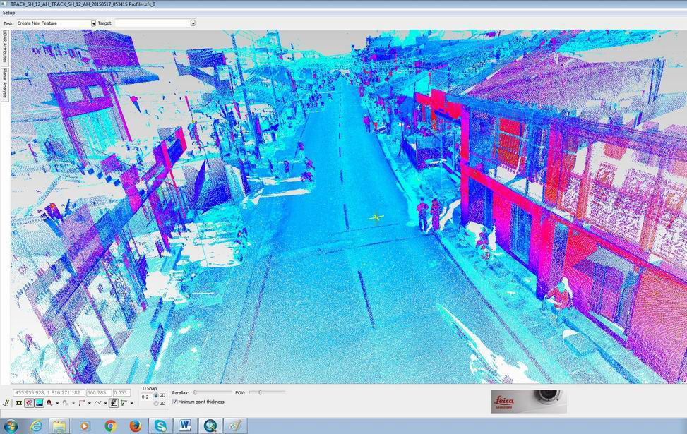 LiDAR-3d-Point-Cloud